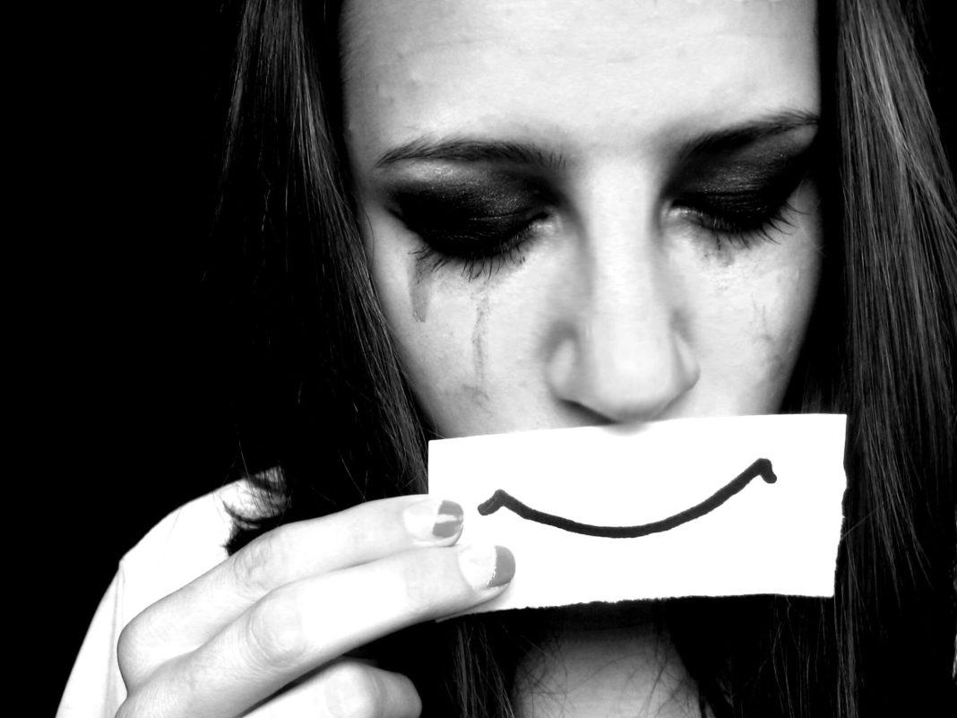 «Депрессия с улыбкой» - новый тренд современности