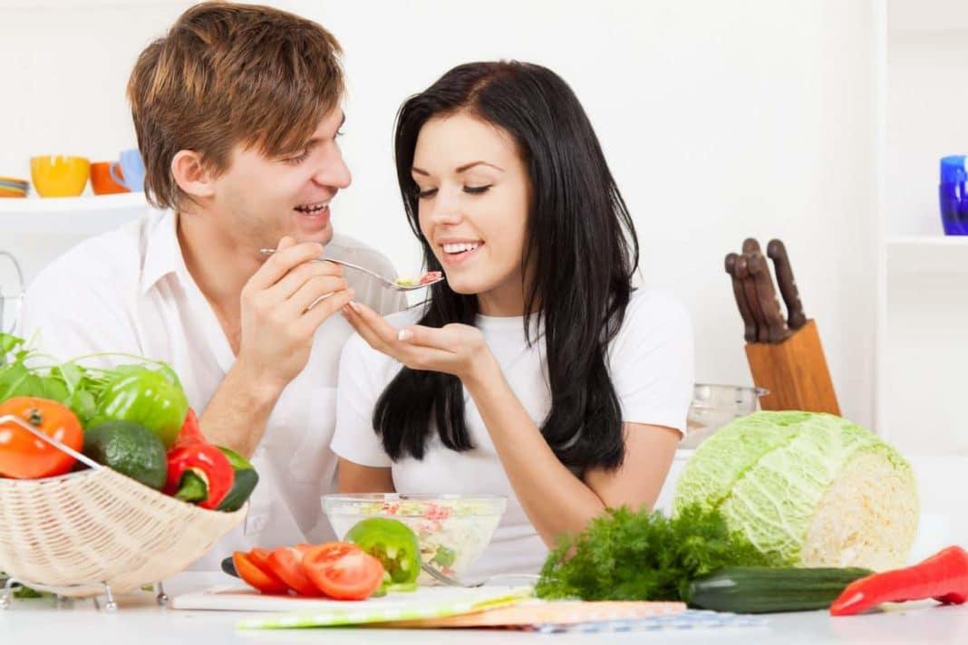 Самые полезные продукты для мужчин и женщин