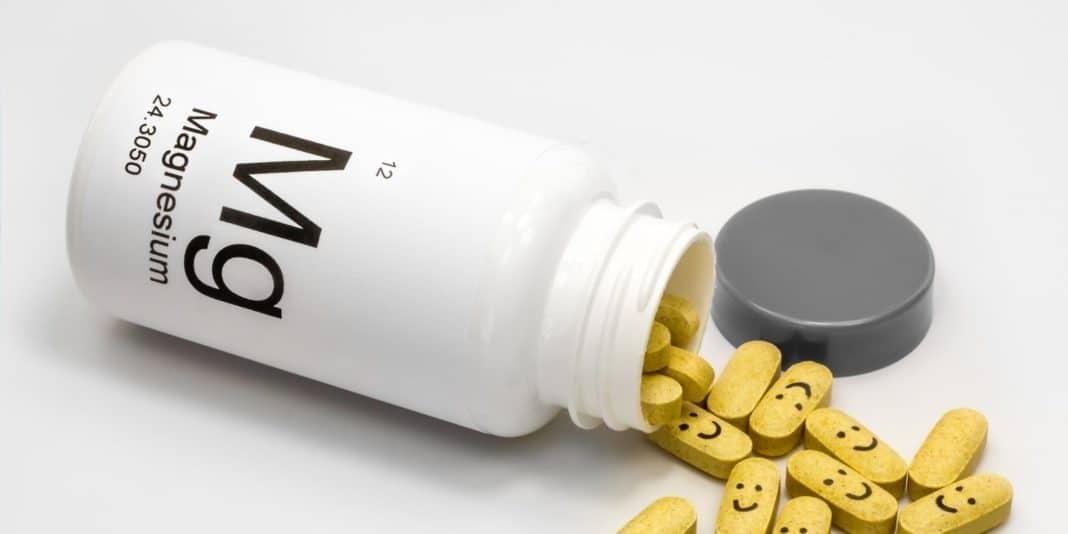 Витамины при давлении