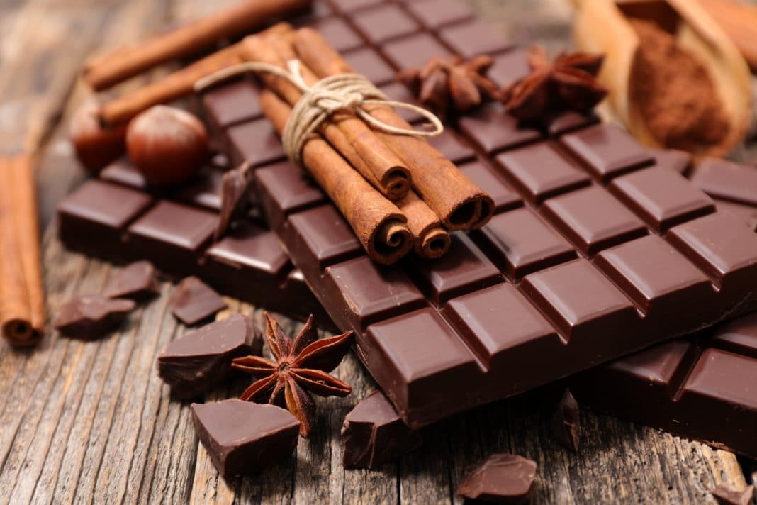 Правда или ложь: вызывает ли шоколад прыщи?