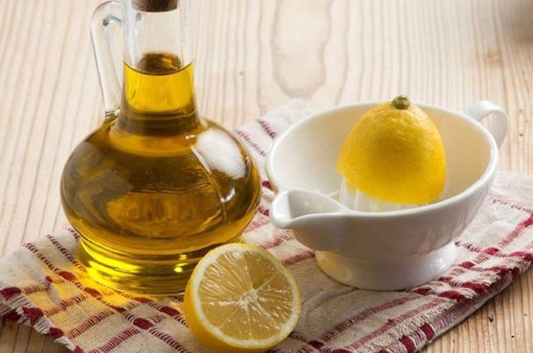 Чистка печени лимонным соком