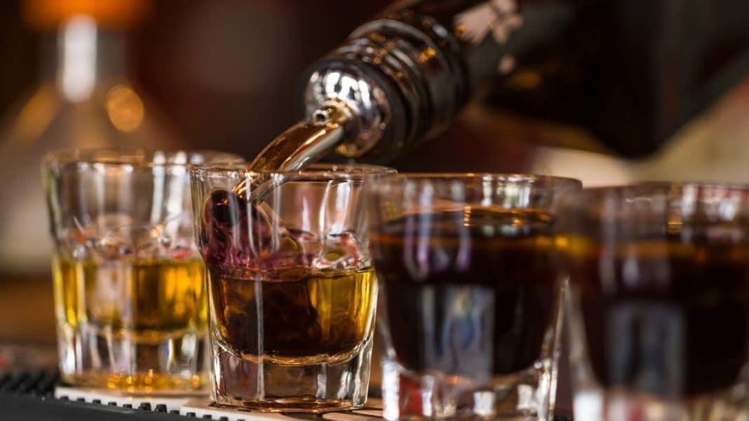 Можно ли подготовить себя к застолью чтобы совсем не пьянеть?