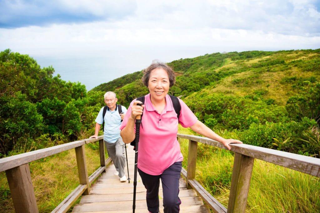 6 японских секретов долголетия и крепкого здоровья