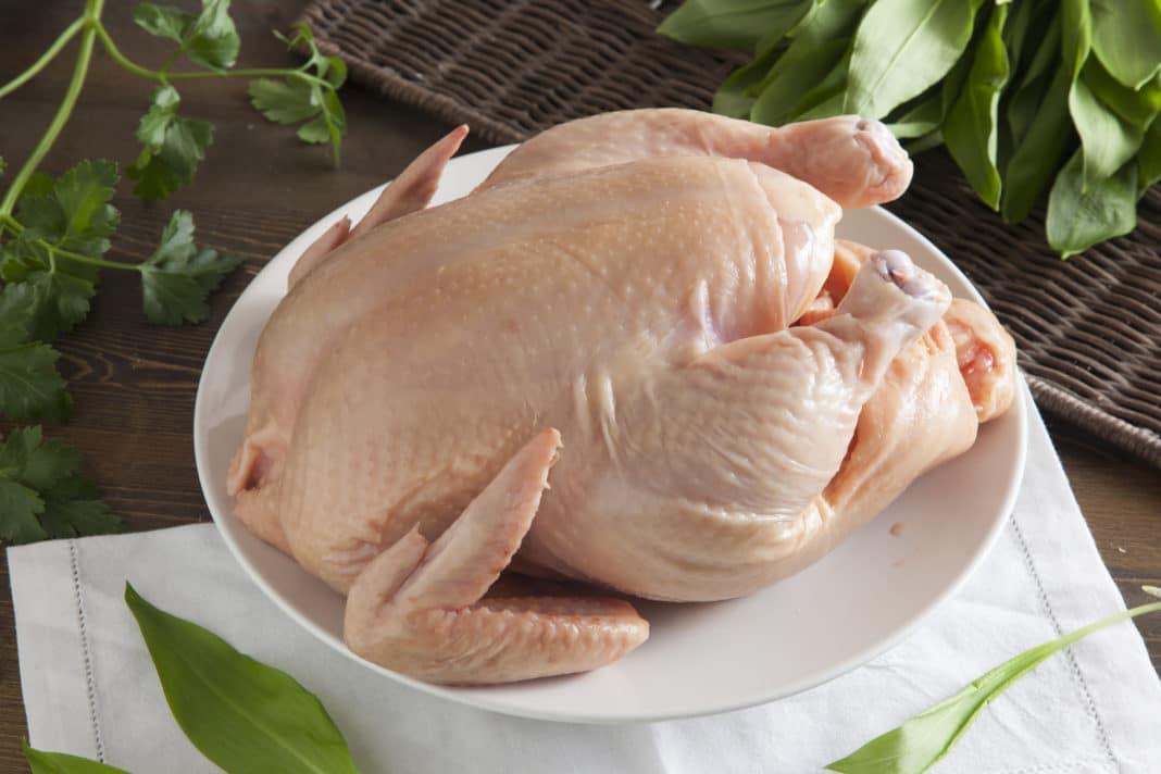 Бывший работник птицефабрики рассказал как избавиться от гормонов и антибиотиков в курице?