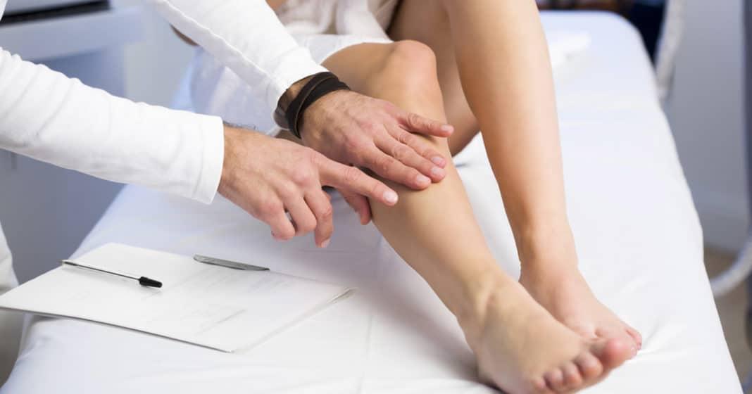 Советы флеболога для здоровых ног