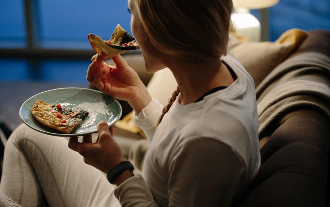 Что включает в себя самый вредный завтрак и ужин?