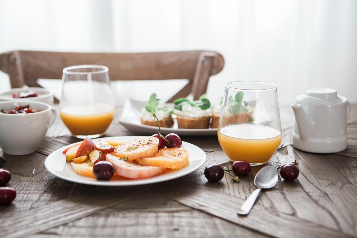 4 рецепта завтрака для тех, кто хочет сбросить вес