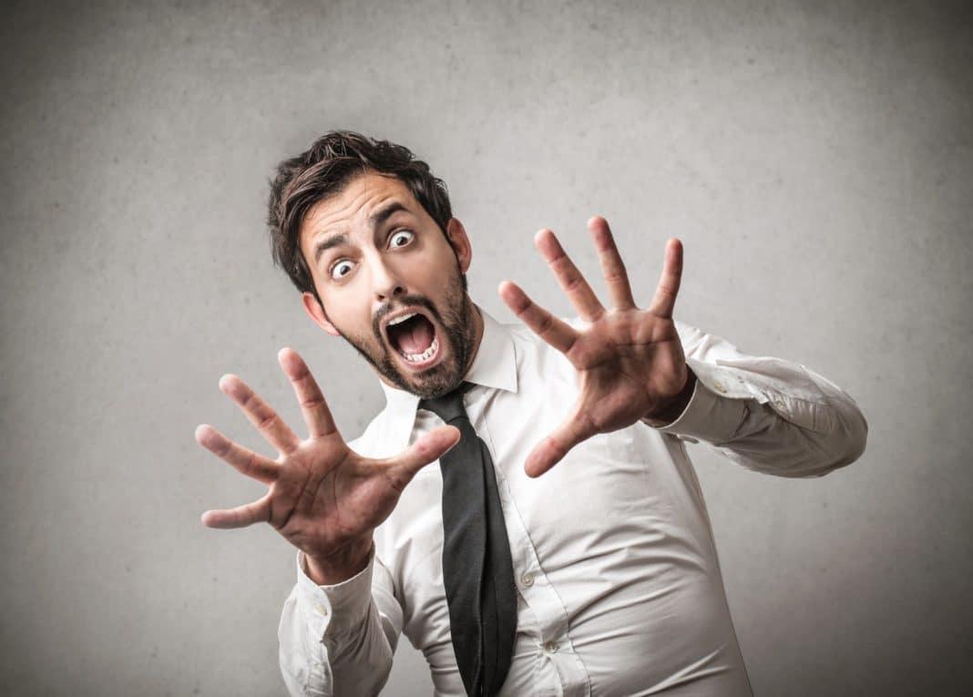 Чего боятся почти все мужчины?