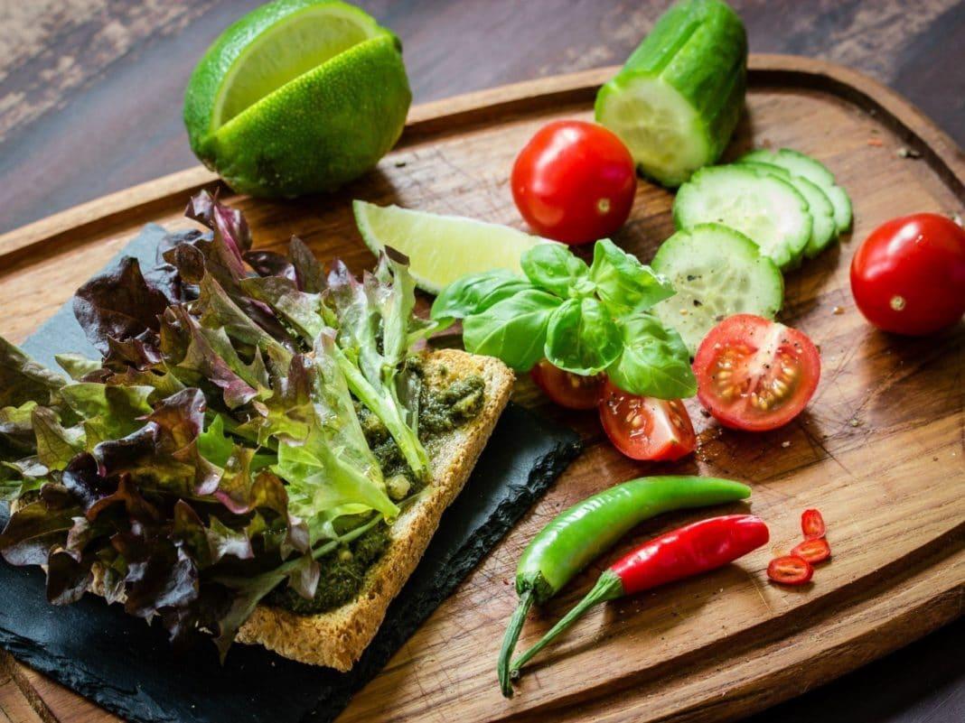 Есть ли польза в вегетарианстве?