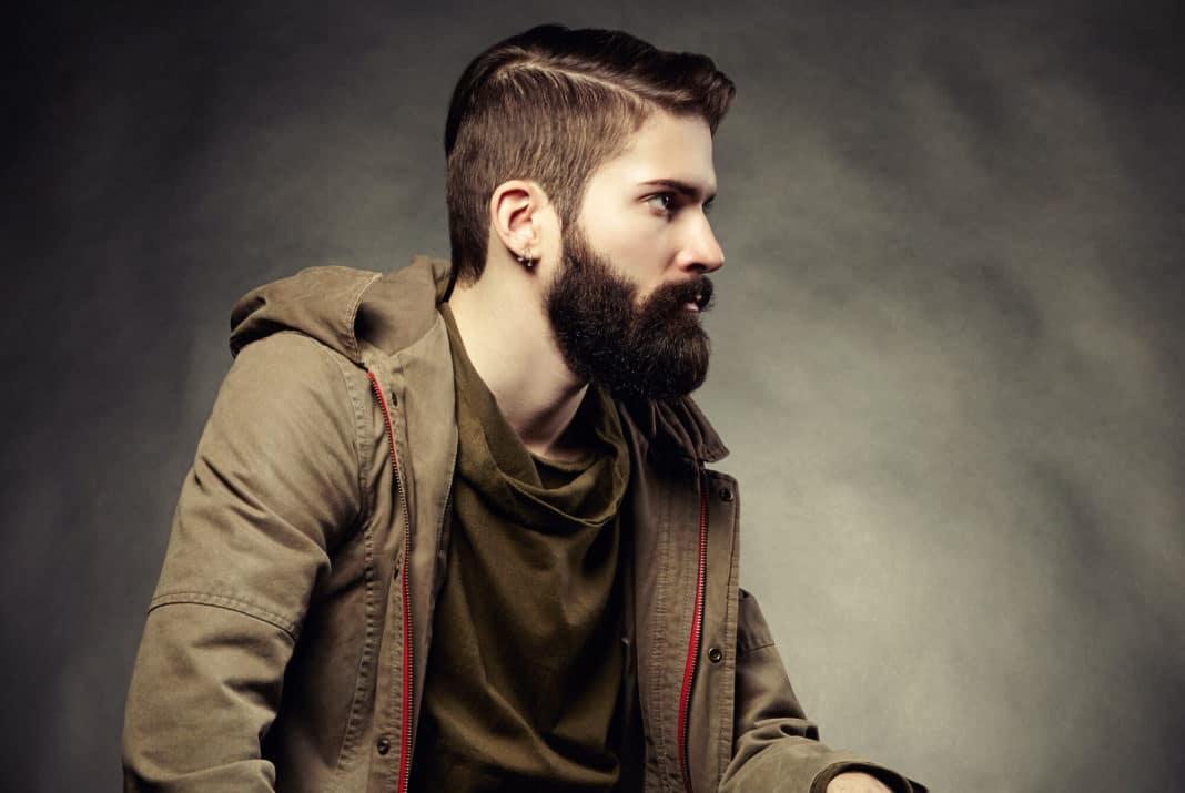 Мужская борода опаснее, чем собачья шерсть?