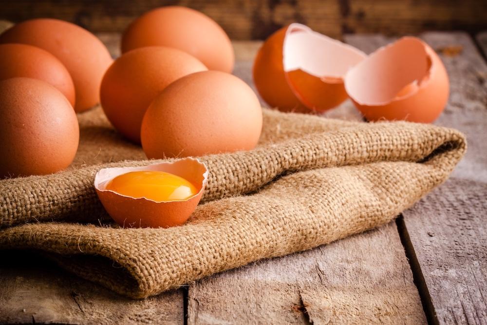 Можно кушать яйца при панкреатите