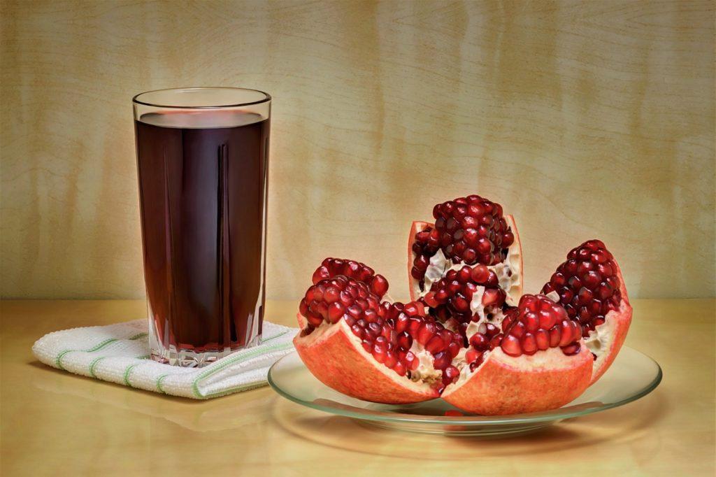 Топ-7 напитков полезных для сердца