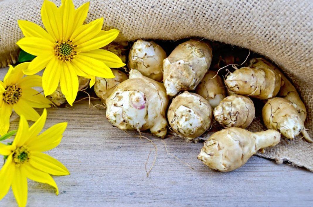 Лучшие продукты для здоровья поджелудочной железы