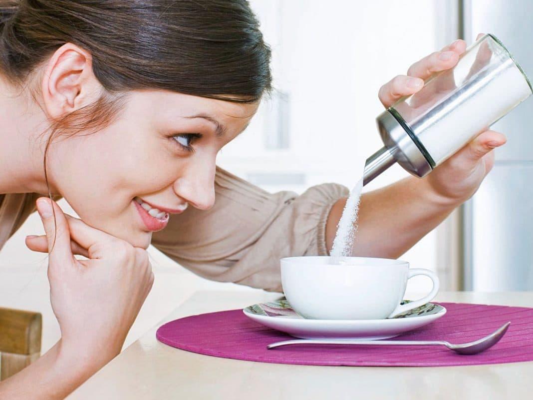 Основные признаки употребления лишнего сахара