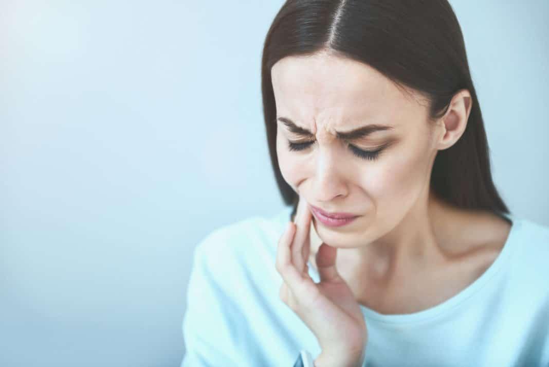 Воспаление зубного нерва