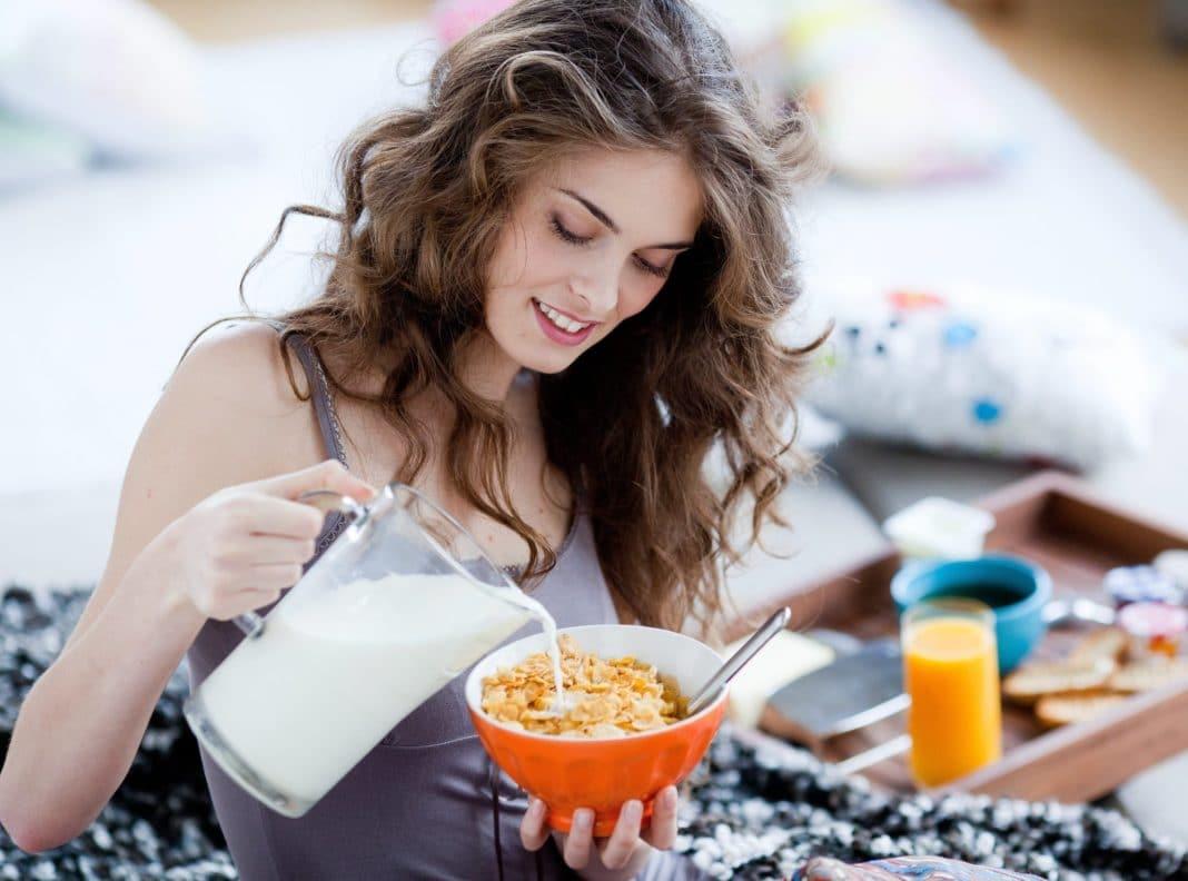 Список продуктов, которые можно есть натощак: рекомендации гастроэнтеролога