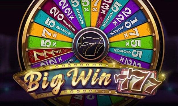 Бонусы игрового автомата Big Win 777