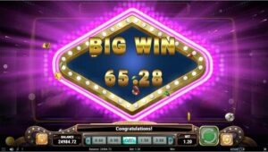 Игра Big Win 777