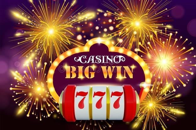 игровой автомат Биг Вин 777 на сайте казино Восток